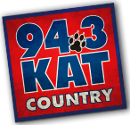 94.3 KAT Country!