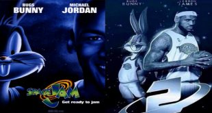 Space Jam 2 has been officially confirmed