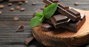 Chocolate is actually really really good for you!