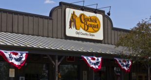 Cracker Barrel adding alcohol to the menu for the first time in 51 years!
